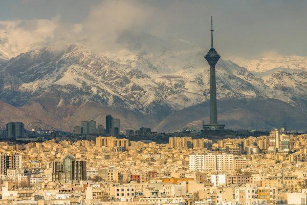 Tehran Milad